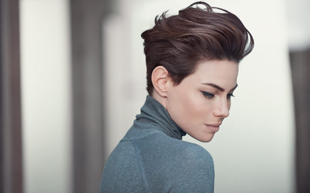 Polutrajna boja za kosu